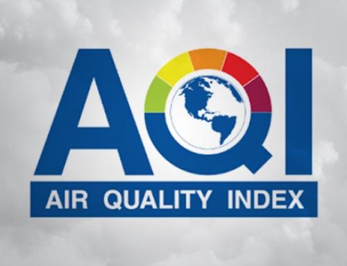 El Índice de Calidad del Aire (AQI)